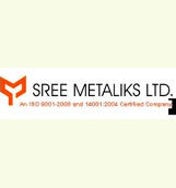 Sree Metaliks Ltd